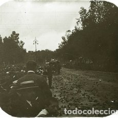 Fotografía antigua: VALENCIA CRISTAL POSITIVO ESTEREOSCOPICO. Lote 183062243