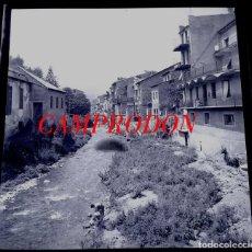 Fotografía antigua: CAMPRODON - 1940'S - NEGATIU D'ACETAT - 6 X 9 CM. . Lote 186174511