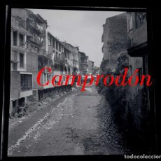 Fotografía antigua: CAMPRODON - 1940'S - NEGATIU D'ACETAT . Lote 186174651