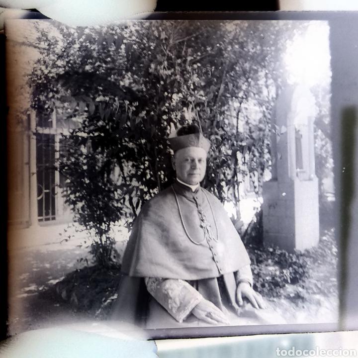 Fotografía antigua: Lote de placas estereoscopicas de cristal y celuloide anos 1930-40 Málaga - Foto 4 - 194325737