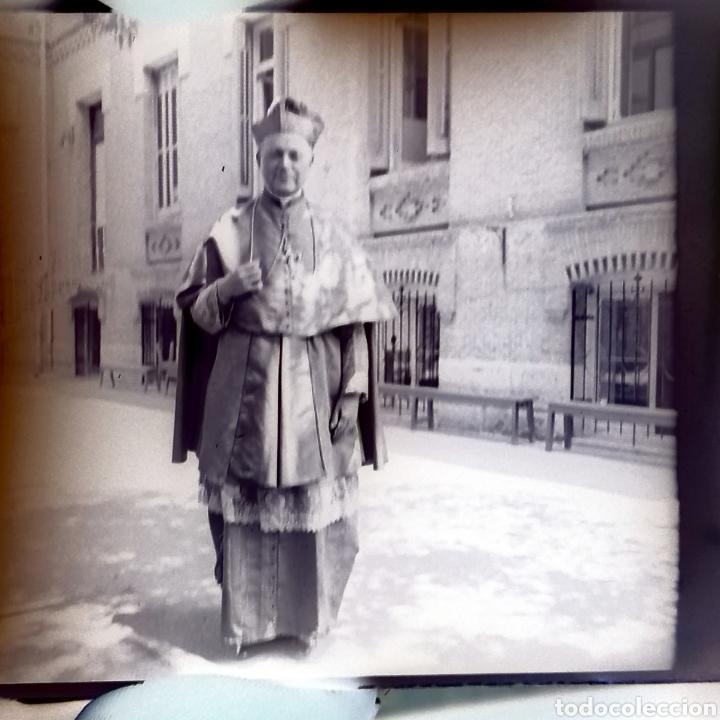 Fotografía antigua: Lote de placas estereoscopicas de cristal y celuloide anos 1930-40 Málaga - Foto 5 - 194325737