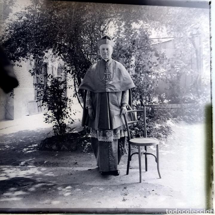 Fotografía antigua: Lote de placas estereoscopicas de cristal y celuloide anos 1930-40 Málaga - Foto 6 - 194325737