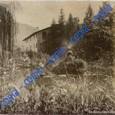 Fotografía antigua: CATALUÑA - LOTE 100 FOTOS DE GRAN VALOR HISTÓRICO. Lote 194948136