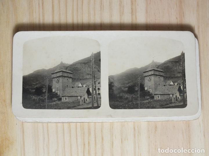 Fotografía antigua: Fotografías Estereoscópicas - España - 10 Unidades - Foto 4 - 195291061