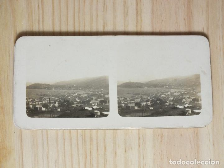 Fotografía antigua: Fotografías Estereoscópicas - España - 10 Unidades - Foto 5 - 195291061