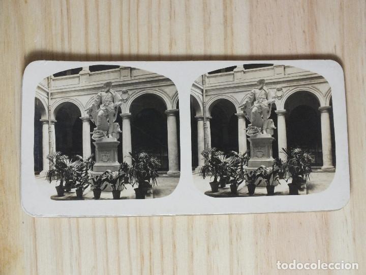 Fotografía antigua: Fotografías Estereoscópicas - España - 10 Unidades - Foto 6 - 195291061