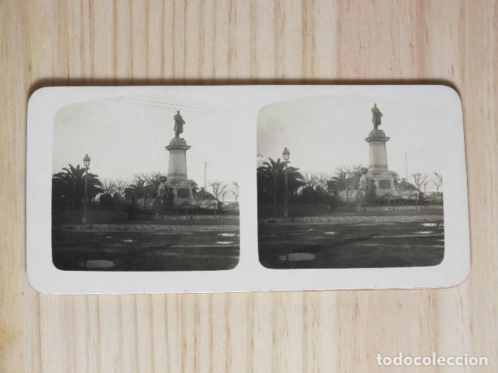 Fotografía antigua: Fotografías Estereoscópicas - España - 10 Unidades - Foto 8 - 195291061
