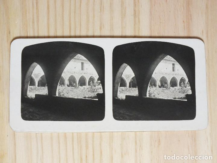 Fotografía antigua: Fotografías Estereoscópicas - España - 10 Unidades - Foto 10 - 195291061