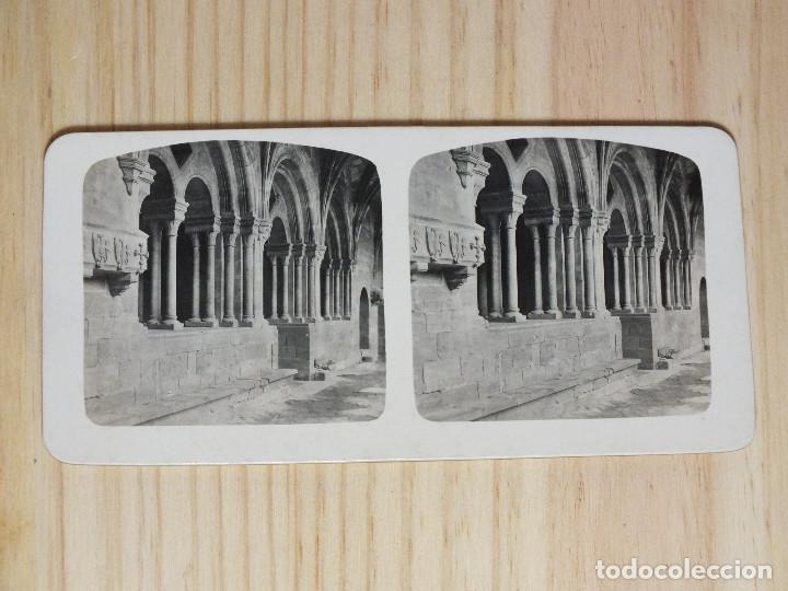 Fotografía antigua: Fotografías Estereoscópicas - España - 10 Unidades - Foto 11 - 195291061