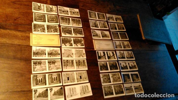 30 VISTAS ESTEREOSCÓPICAS DE CÓRDOBA (SERIES 1ª Y 2ª) (Fotografía Antigua - Estereoscópicas)