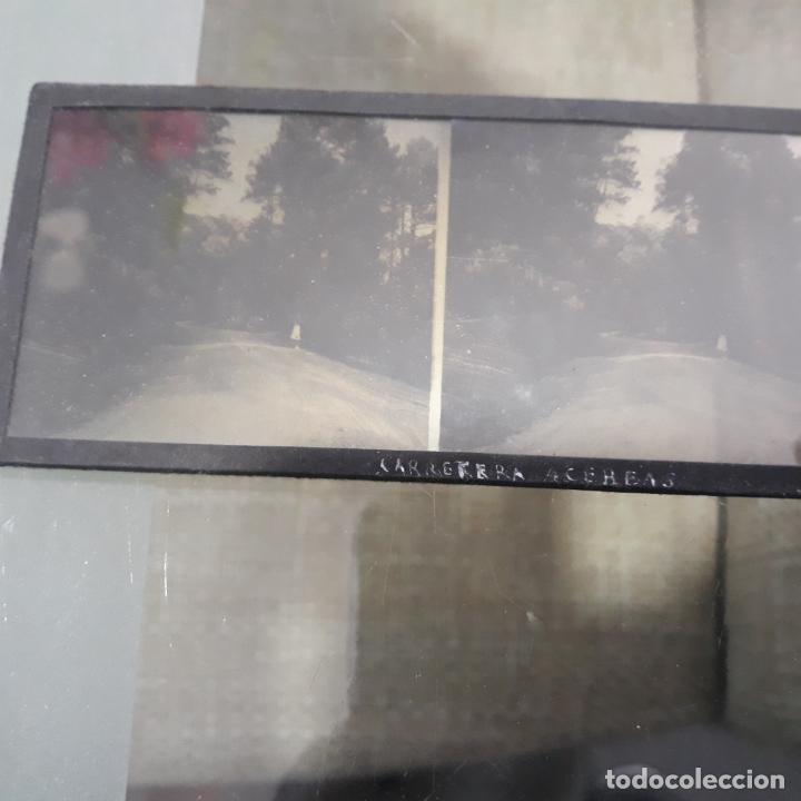 Fotografía antigua: 50,lote estereoscopias de principios del xx,yeste y zona ,rio madera,sierra cazorla,estereoscopicas - Foto 5 - 199206828