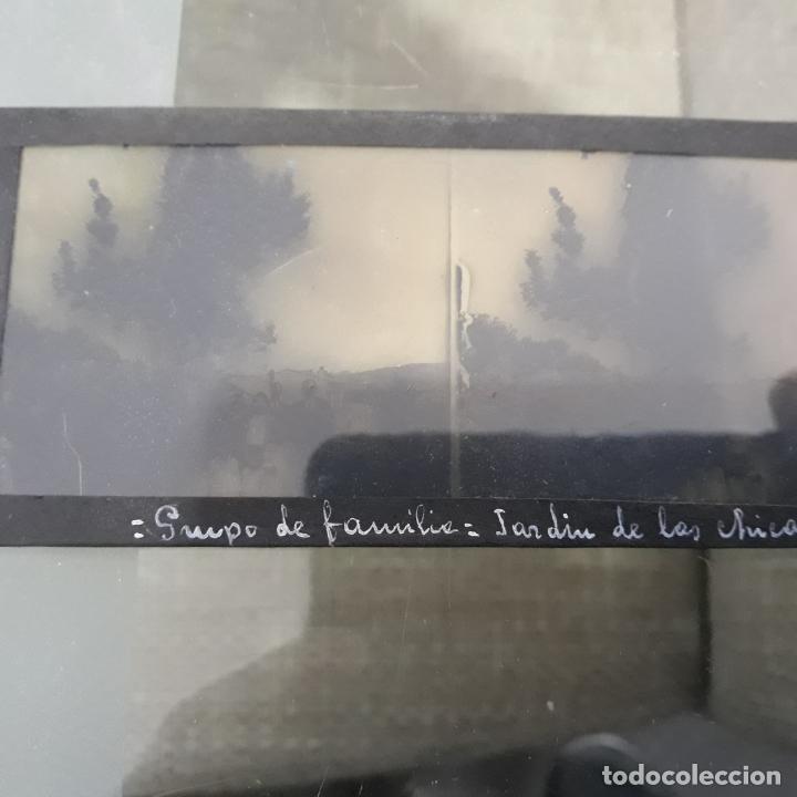Fotografía antigua: 50,lote estereoscopias de principios del xx,yeste y zona ,rio madera,sierra cazorla,estereoscopicas - Foto 9 - 199206828