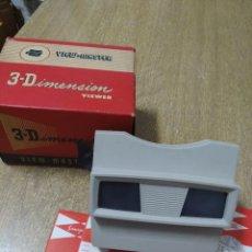 Fotografía antigua: VIEW MÁSTER 3D. Lote 203193926