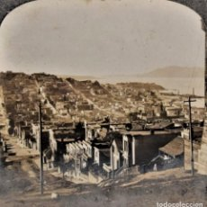 Fotografía antigua: 0604 GOLDEN GATE TELEGRAPH HILL, SAN FRANCISCO, U.S.A. AÑO 1908 - UNITED PHOTOGRAPHIC COMPANY N.Y.. Lote 207315501