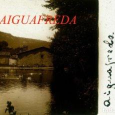Fotografía antigua: MOLÍ - AIGUAFREDA - MONTSENY - 1920'S. Lote 209654105