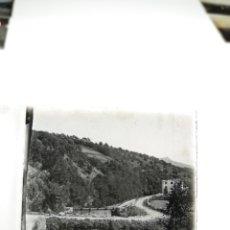 Fotografía antigua: PLACA ESTEREOSCOPICA EN POSITIVO ZONA DE BÉJAR SALAMANCA PAISAJE. ANO 1920. Lote 210209175