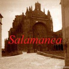 Fotografía antigua: SALAMANCA - CONVENTO DE SAN ESTEBAN - 1910'S - NEGATIVO DE VIDRIO. Lote 213663687
