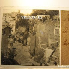 Fotografía antigua: DOS VISTAS DE ROMA. ITALIA. ESTEREOS VIDRIO POSITIVO. 4,5 X 10,5 CM CADA UNO. Lote 215191997