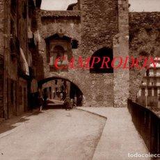 Fotografía antigua: CAMPRODON - 1940'S - NEGTIVO DE ACETATO. Lote 218439141