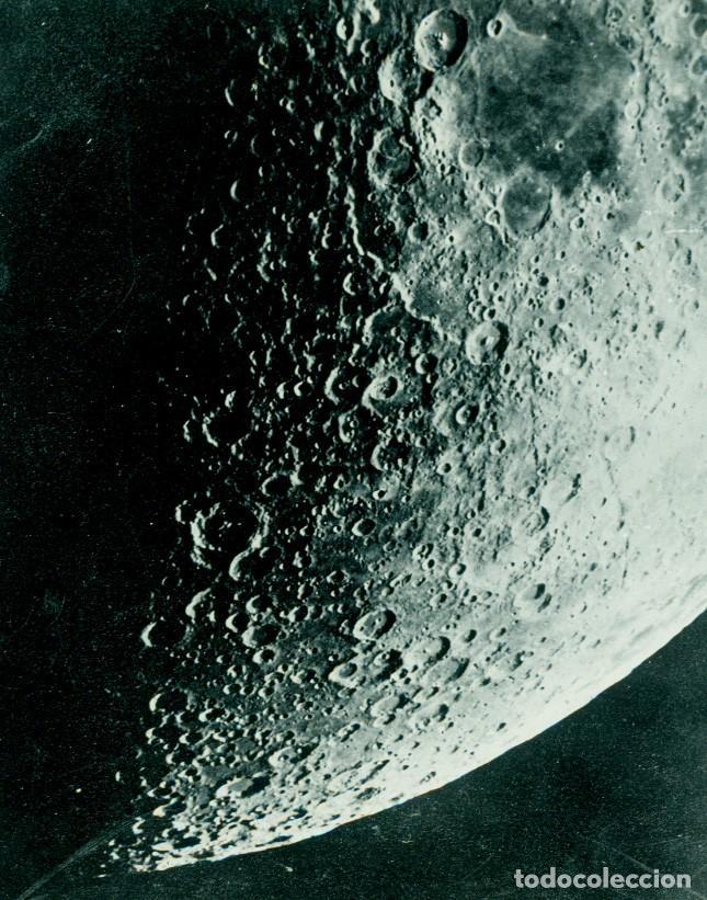 Fotografía antigua: ASTRONOMIA - ASTRONOMY - LINTERNA MAGICA - CAJA CON 50 CRISTALES - SLIDES - 1900 - 1920 - Foto 6 - 218798628