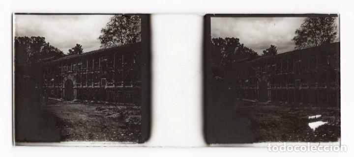 Fotografía antigua: ZARAGOZA.- MONASTERIOR DE PIEDRA. VISTAS. AGUSTINA DE ARAGÓN. EL CANAL IMPERIAL. 14 CRISTALES. - Foto 13 - 219705918