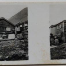 Fotografía antigua: ANTIGUA FOTOS ESTEREOSCÓPICAS DE LAS GALLETAS Y CHOCOLATES SOLSONA.SPITZBERG. SERIE I N 335. Lote 222401537