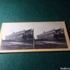 Fotografía antigua: WASHINGTON. THE TREASURY BUILDINGS. Lote 229394615