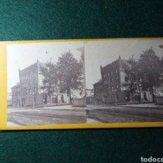 Fotografía antigua: VIEWS OF HARTFORD AND VICINITY. Lote 230247310