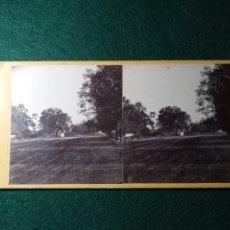 Fotografía antigua: VIEWS OF HARTFORD AND VICINITY. SOUTH GREEM. Lote 230248245