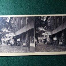 Fotografía antigua: SARATOGA SPRING N. Y.. Lote 230266615