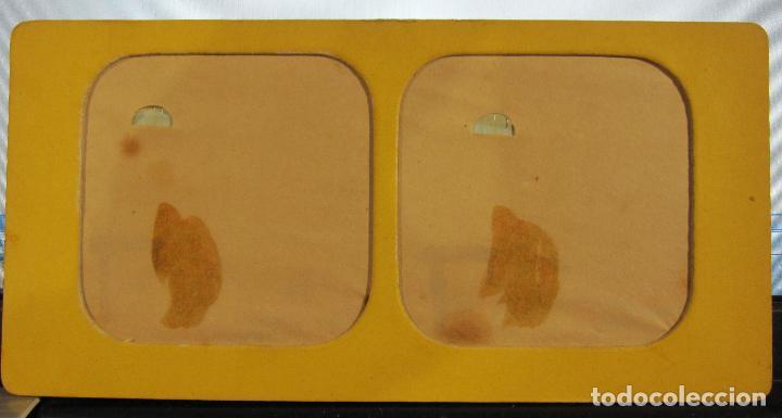Fotografía antigua: ESTUCHE. FAUSTO, FAUST. ADOLPHE BLOCK. LES THEATRES PARIS. DIORAMA VINTAGE ALBUMINA TISSUE. C. 1865 - Foto 15 - 236131310