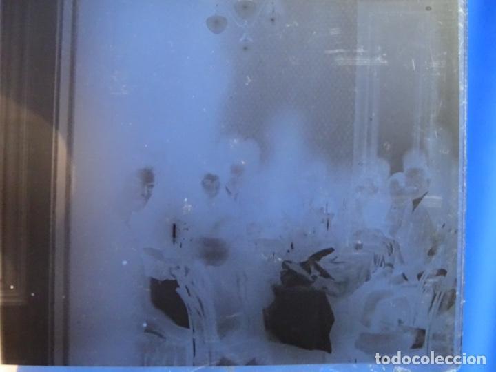 Fotografía antigua: 20 CRISTALES NEGATIVOS - POSITIVOS FOTOS ESTEREOSCOPICAS PRINCIPIO SIGLO XX.BARCELONA. - Foto 19 - 244688750