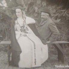 Fotografía antigua: EROTICA PICARA CRISTAL ESTEREOSCOPICO AÑOS 1900 -MIRA OTROS EN VENTA. Lote 261881065