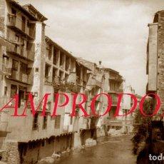 Fotografía antigua: CAMPRODON - 1926 - NEGATIU D'ACETAT. Lote 294379973