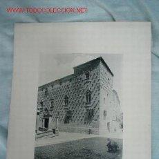 Fotografía antigua: FOTOTIPIA SALAMANCA. Lote 14008301