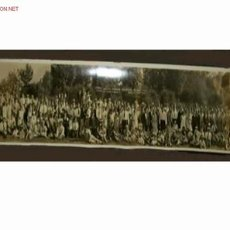 Fotografía antigua: FOTOGRAFIA ANTIGUA DE UNITED SPANISH SOCIETIES PICNIC-HILLSIDE GROVE.4/07/1930. Lote 15268405