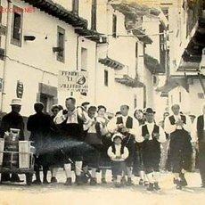 Fotografía antigua: ANTIGUA FOTO ORIGINAL DE VILLANUEVA DE LA VERA - CACERES -. Lote 26919652