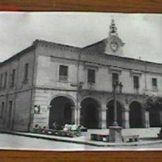 Fotografía antigua: 2 – POSITIVOS FOTOGRAFICOS DE RELEVADO QUIMICO .. VILLARCAYO - BURGOS ...AÑOS 50. Lote 13419551