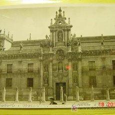 Fotografía antigua: 8418 VALLADOLID FOTOGRAFIA UNIVERSIDAD AÑO 1947 COSAS&CURIOSAS. Lote 9228267