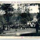 Fotografía antigua: FOTO EL CORPUA EN LA ALDEA , LOS FERREROS , ASTURIAS . F306. Lote 26706996
