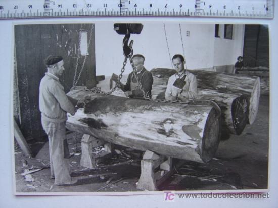 Fabrica de madera vilarrasa palmero fotog comprar - Fabricas de madera ...
