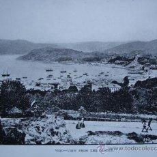 Fotografía antigua: PONTEVEDRA,VIGO,1903. Lote 16753452