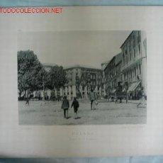 Fotografía antigua: FOTOTIPIA MALAGA. Lote 13891929