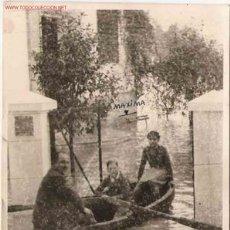 Fotografía antigua: FOTO GRUPO FAMILIAR, SEVILLA 1948. Lote 26188674