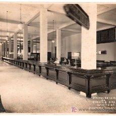 Fotografía antigua: COMPAÑIA TRASATLANTICA. OFICINAS EN LA HABANA DECADA DEL 50. Lote 13495729