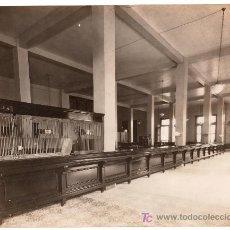 Fotografía antigua: COMPAÑIA TRASATLANTICA. OFICINAS EN LA HABANA DECADA DEL 50. Lote 13495783