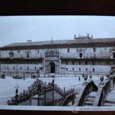 Fotografía antigua: SANTIAGO DE COMPOSTELA.23X13. Lote 13671096