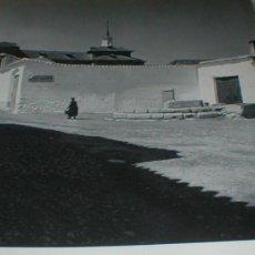 Fotografía antigua: EL TOBOSO TOLEDO MICHAEL WOLGENSINGER LAMINA 1950. Lote 23981405
