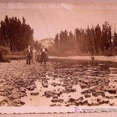 Fotografía antigua: FOTOGRAFIA, FOTO, MEDRANDA, GUADALAJARA, 1934, 6 X 8,5 CM. Lote 15321363