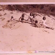 Fotografía antigua: ANTIGUA FOTO, GUADALAJARA, TRILLO, 1941. Lote 15359739
